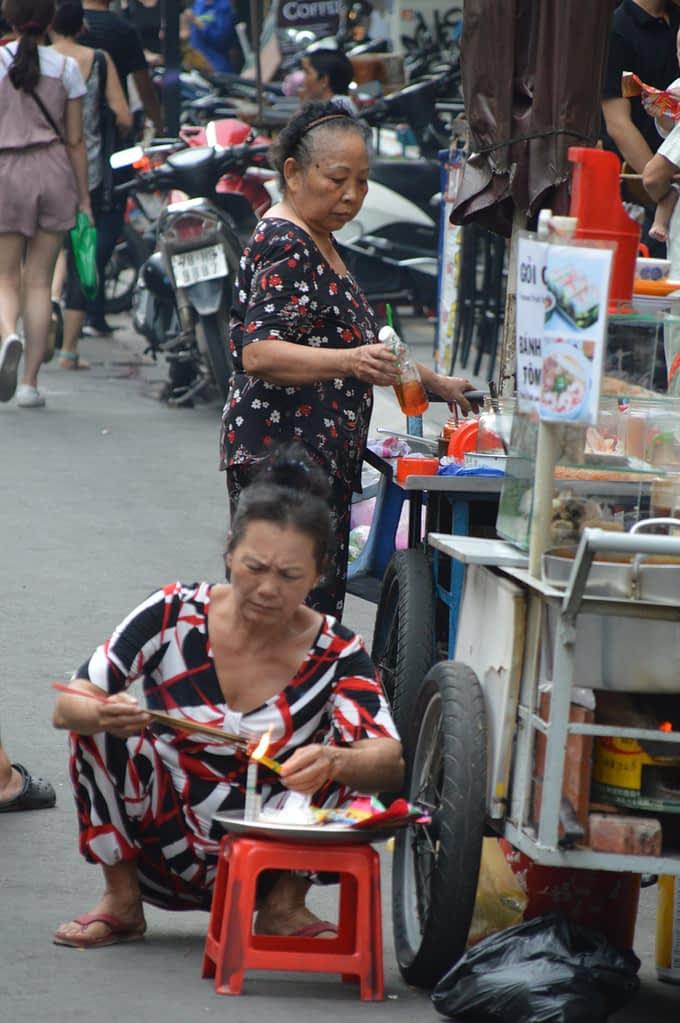 Pyama fashion HCMC