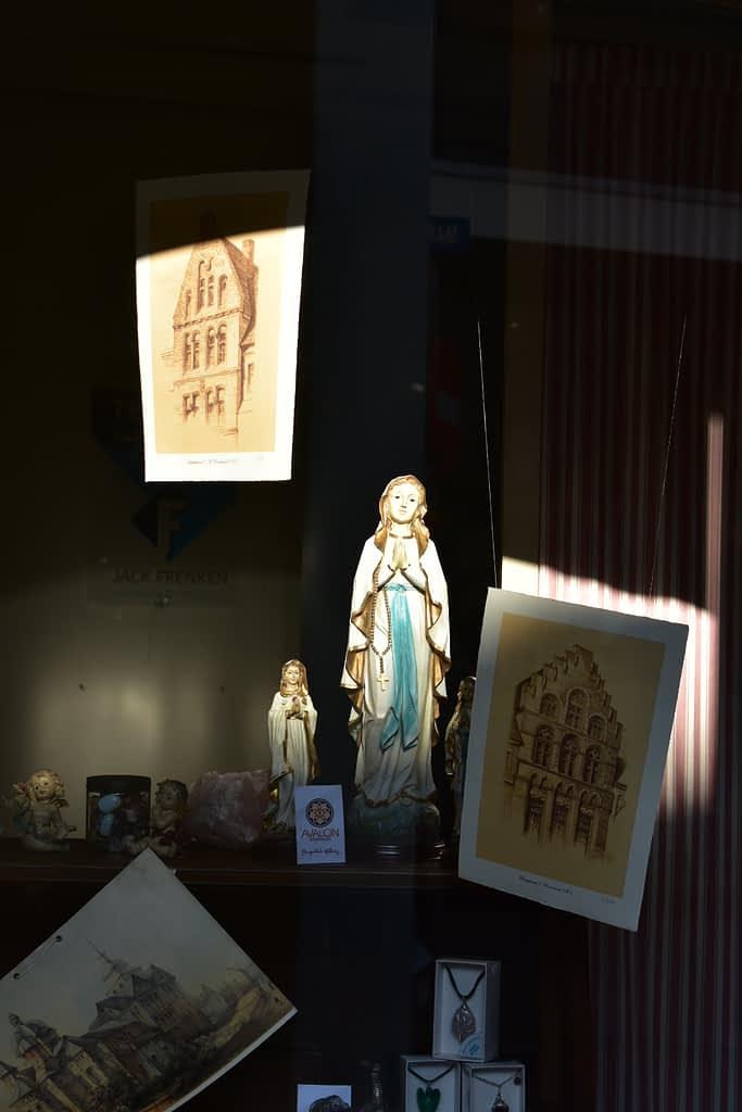 Geestelijke reflectie in coronatijd