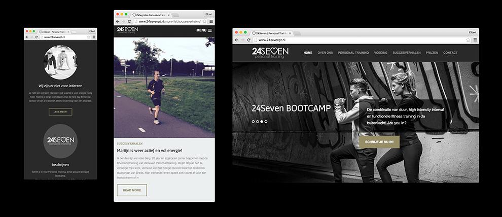 Website 24seven